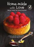 Home-Maded With Love Cookbook