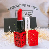 DIY Organic Lipstick Workshop | 28 Jul | 12.30pm