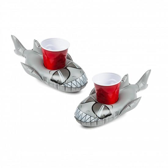 Shark Beverage Floats