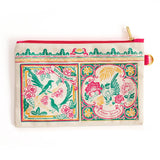 Peranakan Tiles Pouch