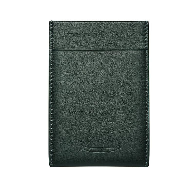 Di Lusso Card Holder - Forest