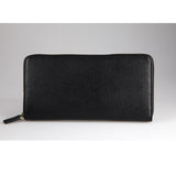 Hilary Wallet - Bold Black