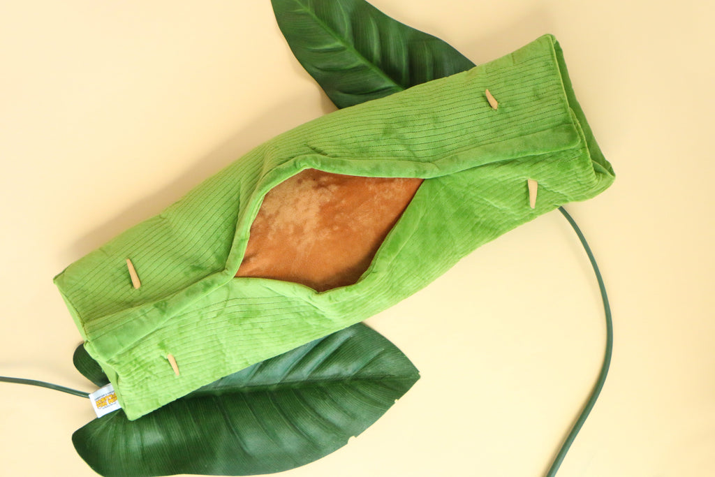 Otak-Otak Cushion