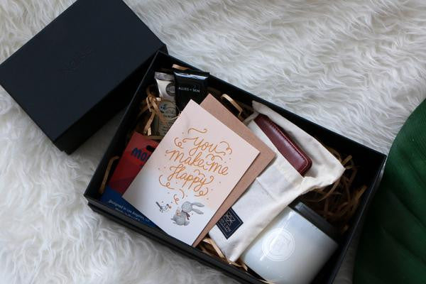 Naiise Gift Box (Box Only)