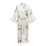Amaryllis Long Robe