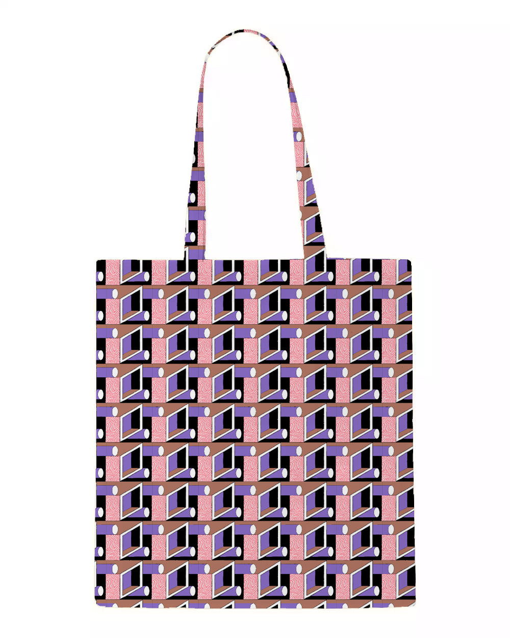 Bawa Tote Bag - Kalong