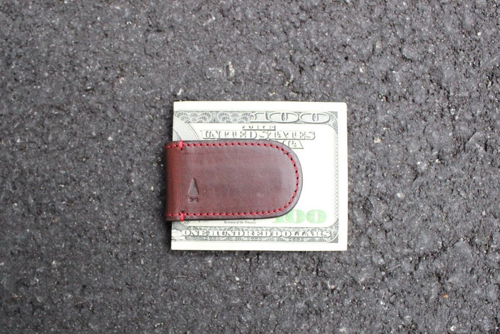 Lorenzo Money Clip