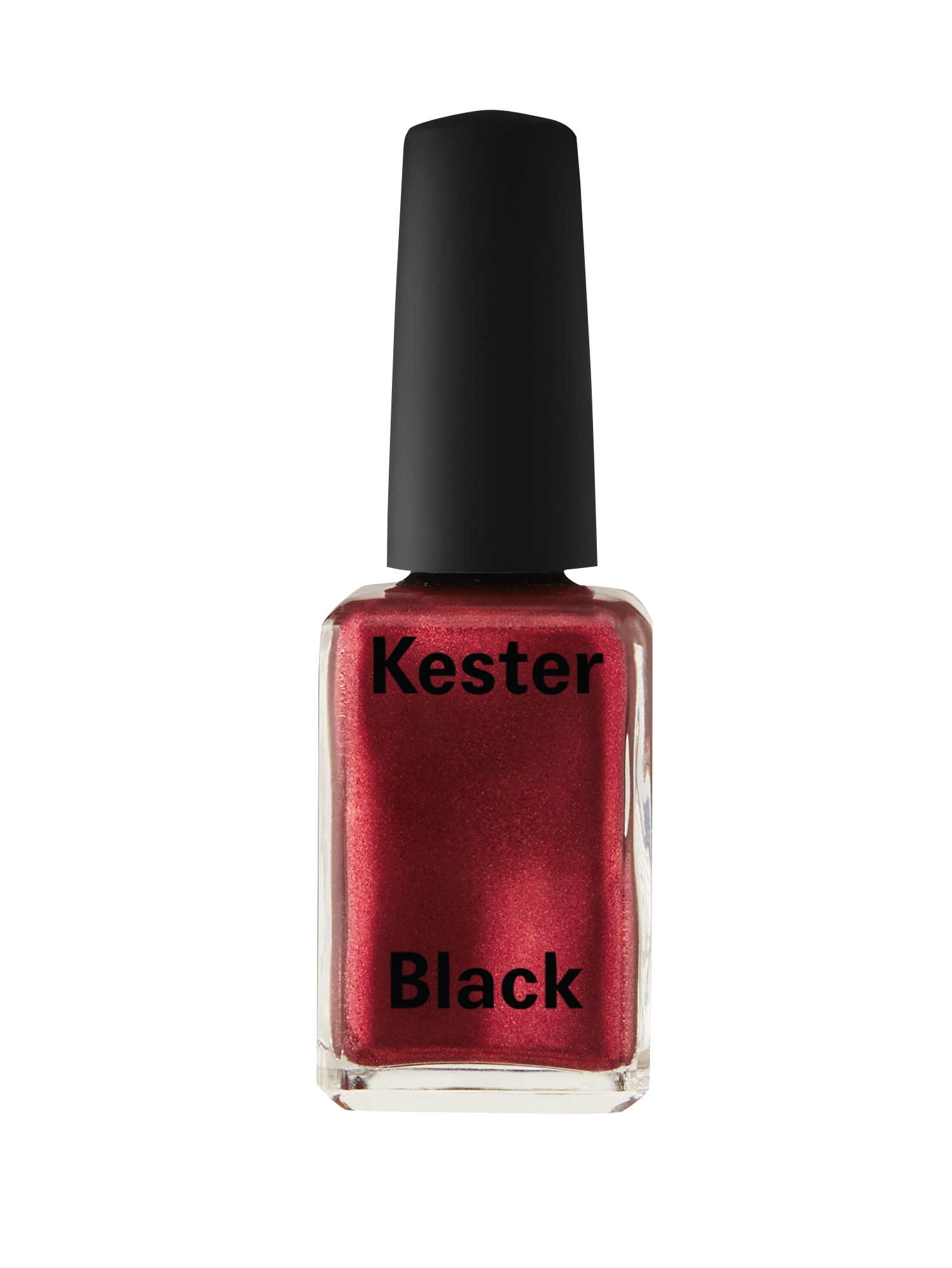 Kester Black Lucky Nail Polish