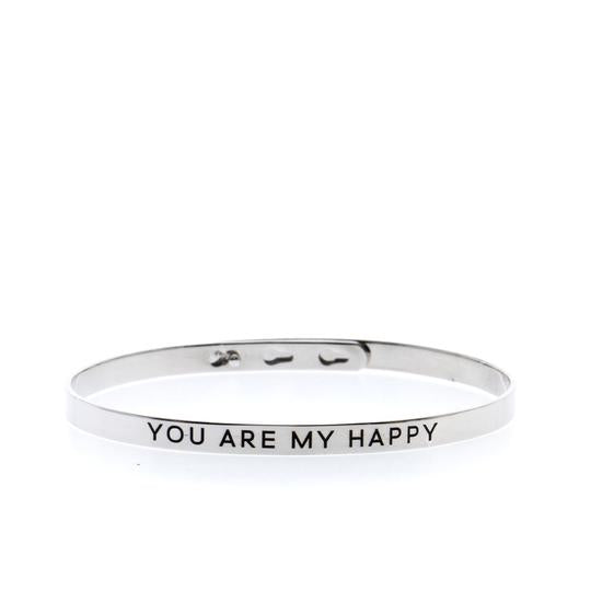 You Are My Happy Bangle
