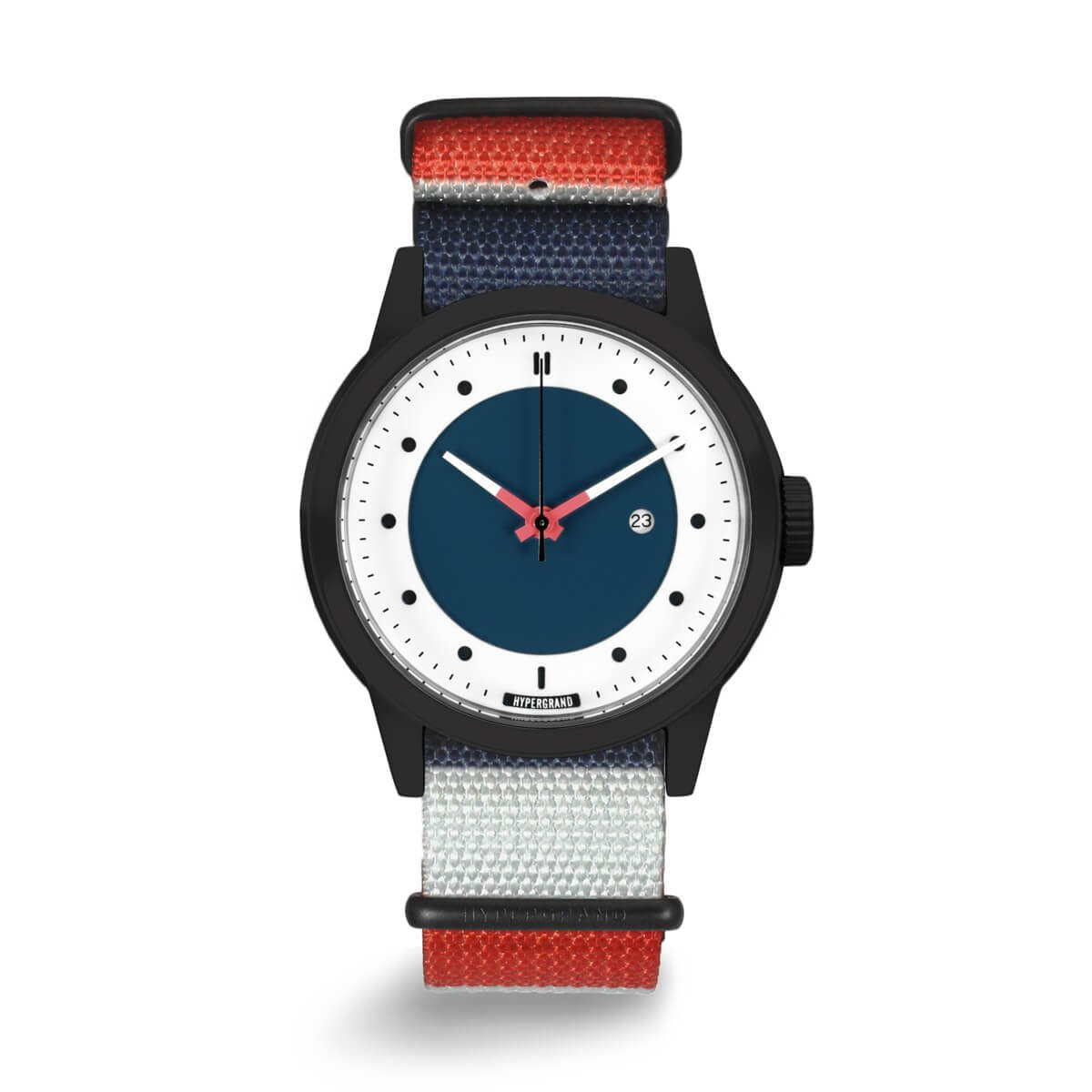 Maverick 44 Watch - Riviera