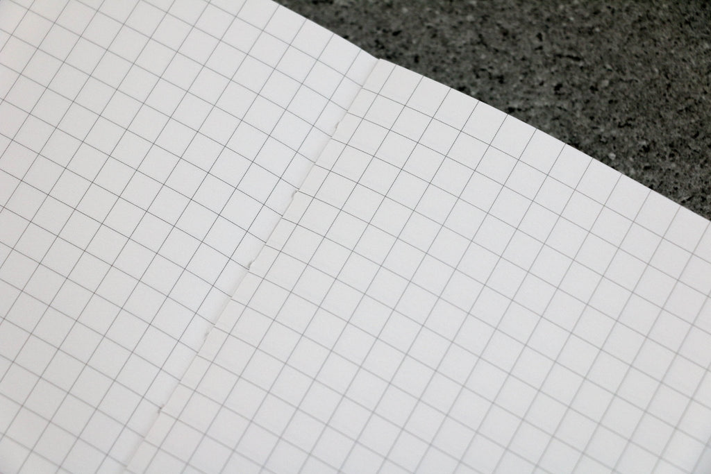 The Flip Book - Grid/Grid
