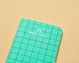 Graphic Series I Pocket Notebook