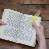Lightmark Lamp Bookmark