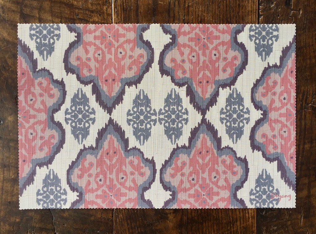 Placemat Ikat Design GIJS
