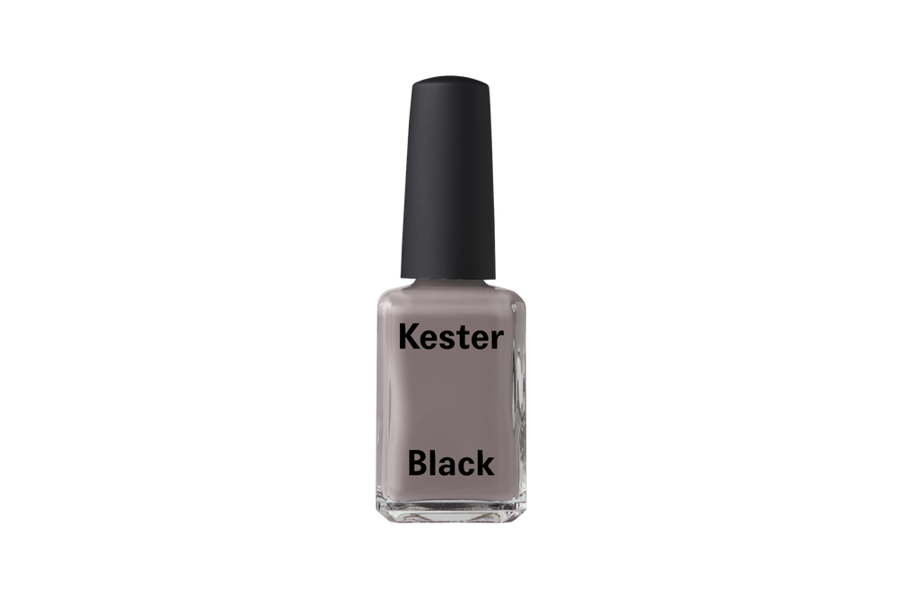 Kester Black Paris Texas Nail Polish