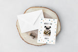 Pug(party) Greeting Card