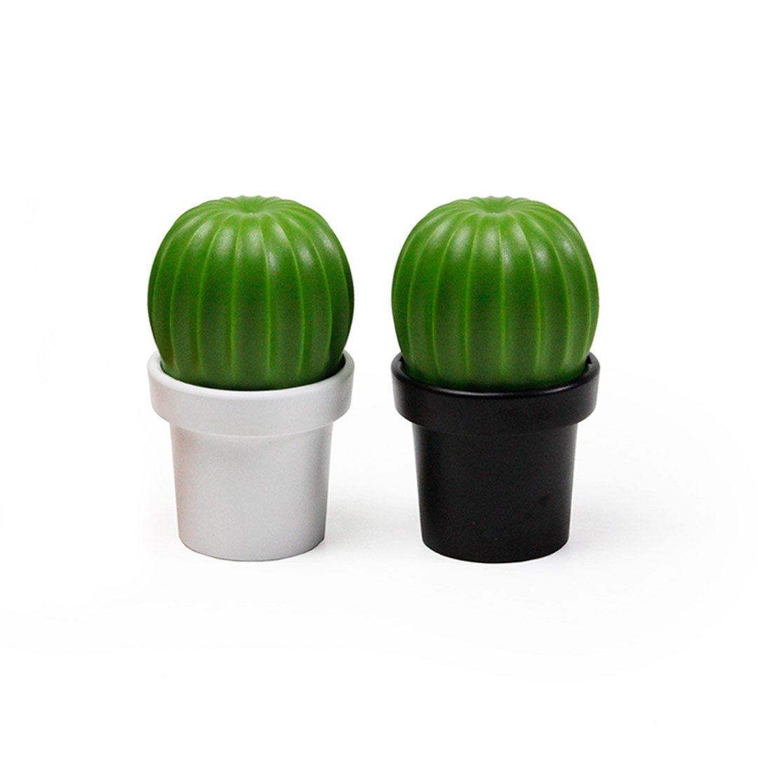 Tasty Cactus Salt/Pepper Grinder