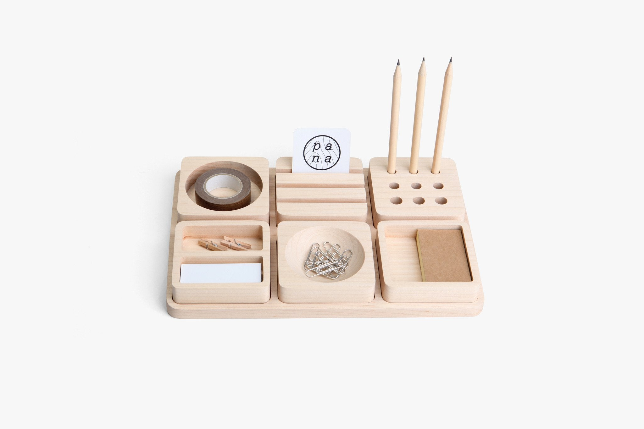Tofu: Stationery Set