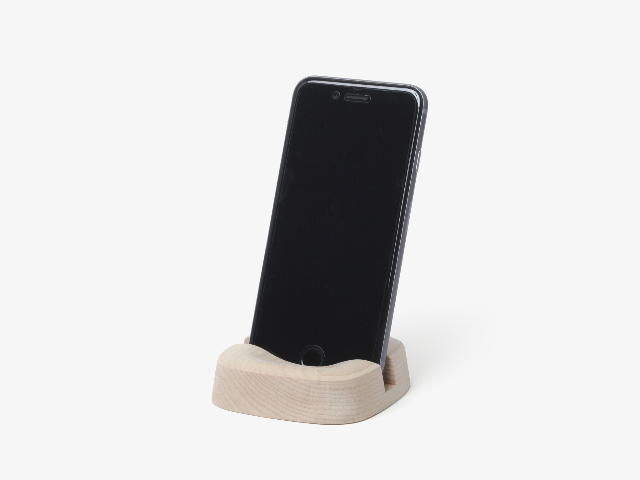 Sila: Smart Phone Stand