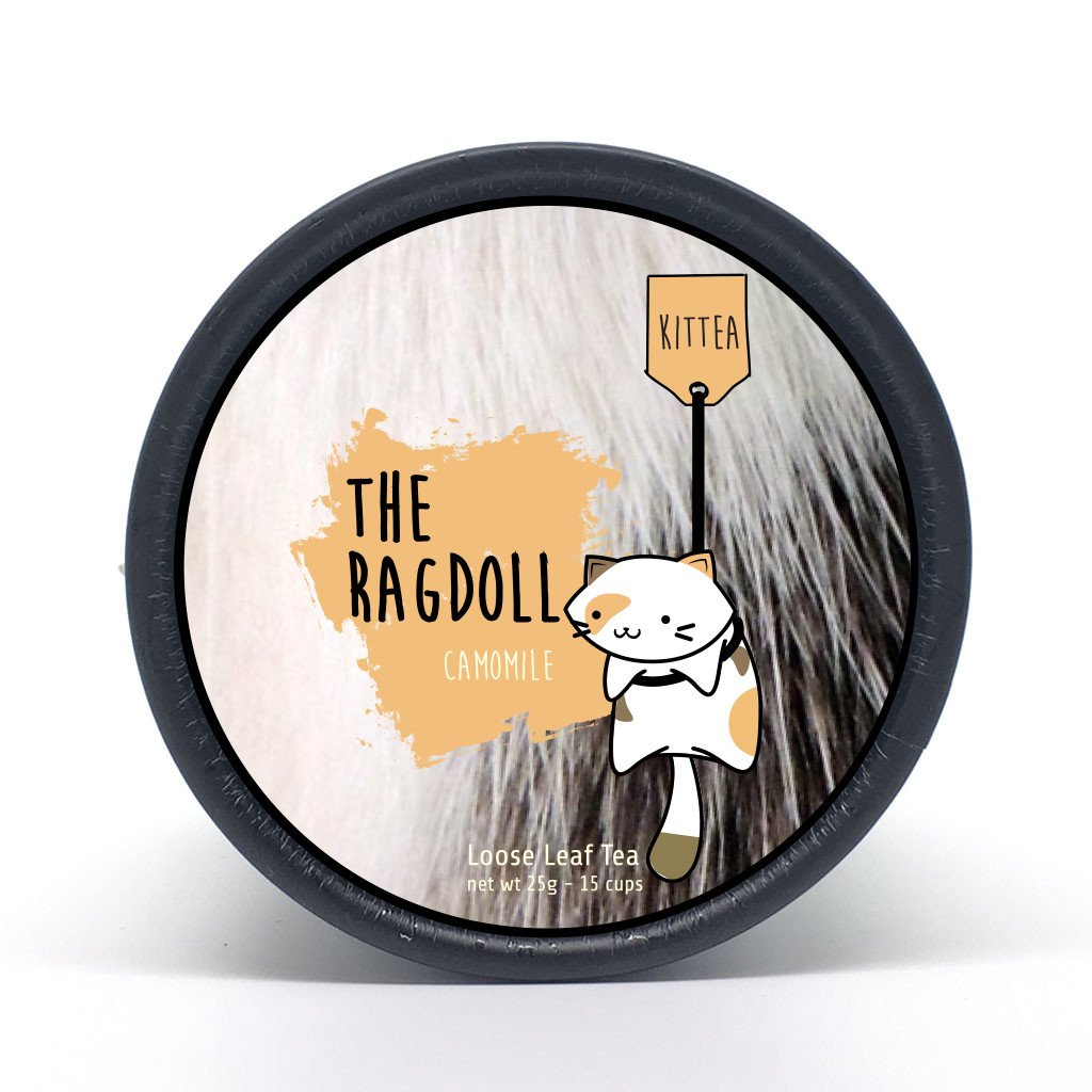 The Ragdoll - Camomile Tea