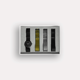 Watch set - Black