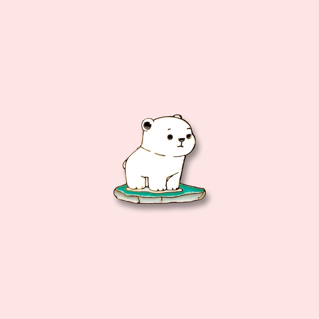 You Are Awwdorable Baby Bear Enamel Pin