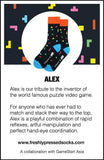 Alex Socks