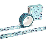 Underdo Party - Circle of Life Washi Tape