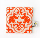 Mahagajah Fabric Coasters (Single)