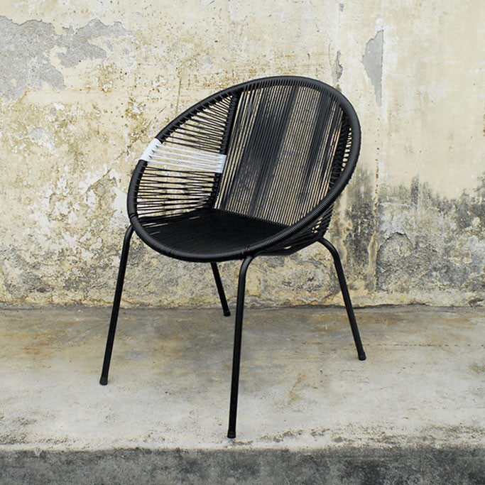 Bulat Dining Chair