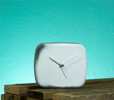 Clocky (S) Concrete Clock