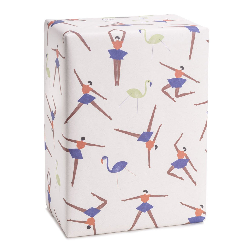Dance dance dance! Wrapping Paper