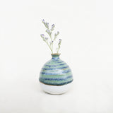 Light Sea Green Mini Vase
