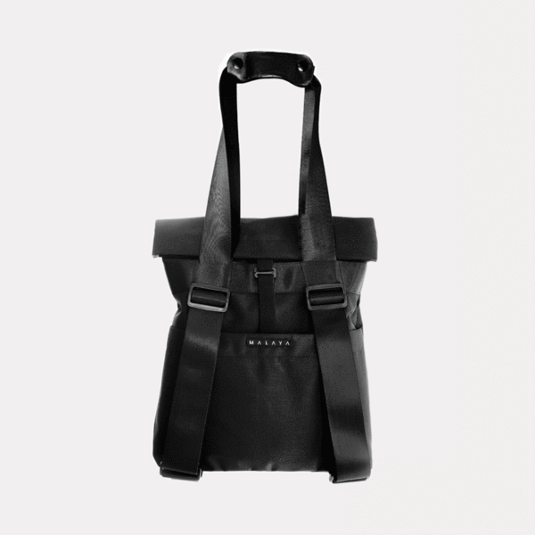 Multi Carry Bag- Black