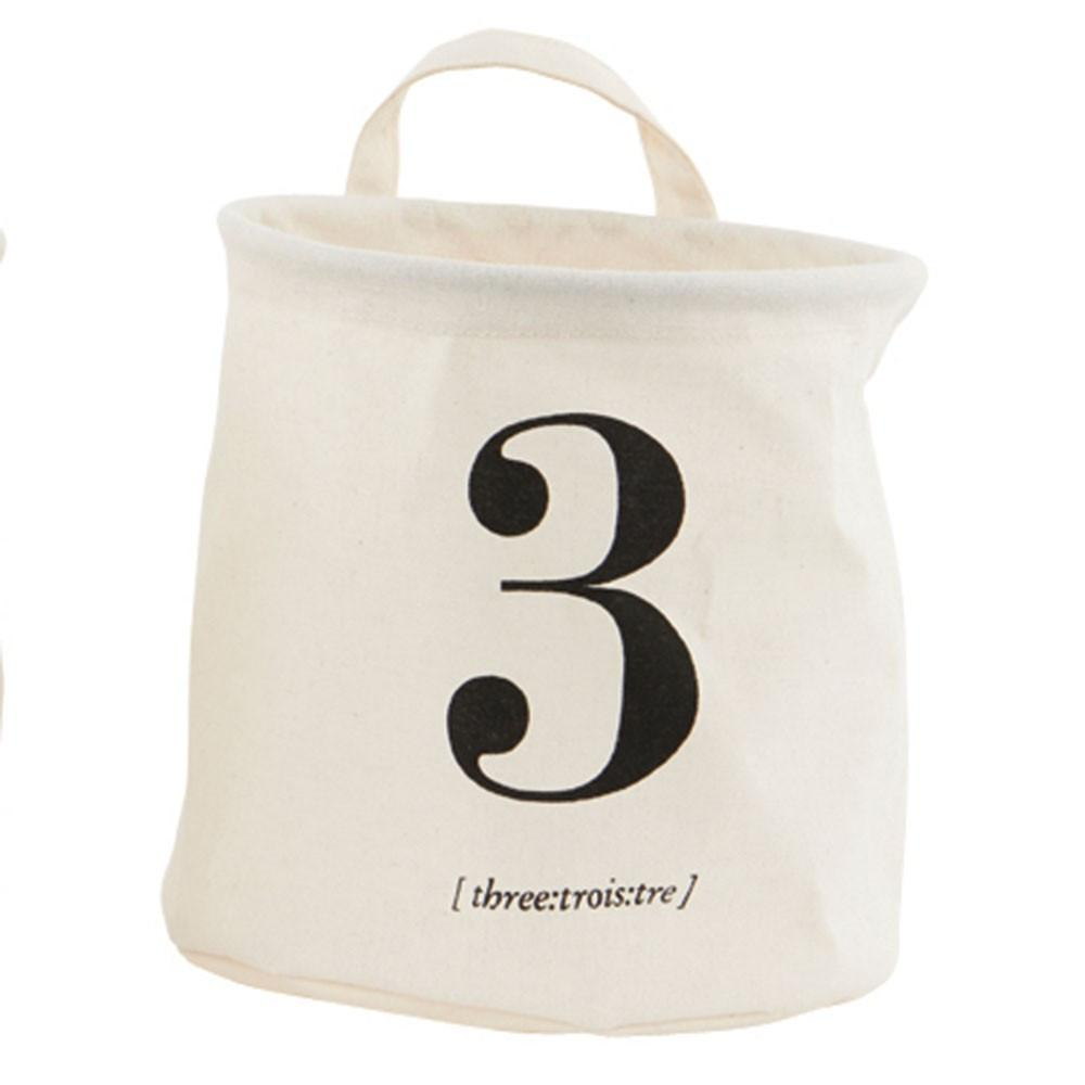 No. 3 Storage Bag