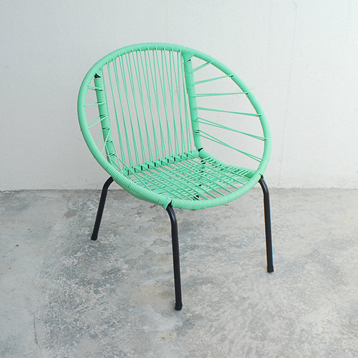 Bulat Mixed Chair - 1