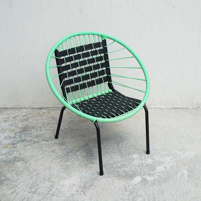 Bulat Mixed Chair - 3