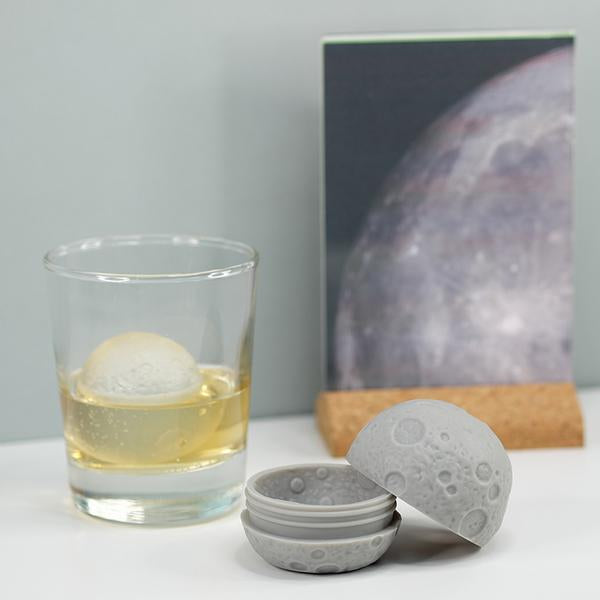 Moon Ice Ball