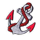 Anchor Tattoo Sticker