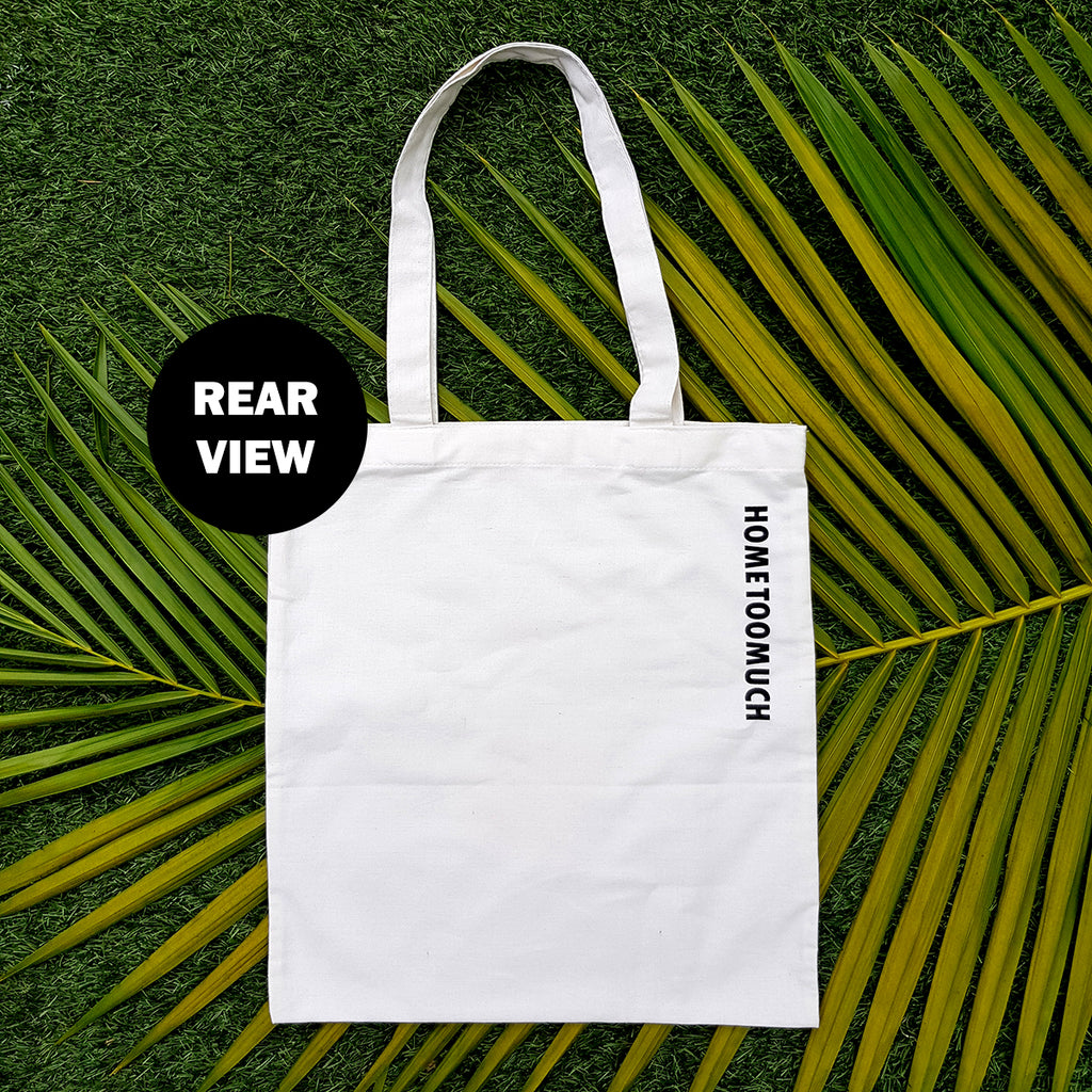 Eat Kuih For Breakfast Tote Bag