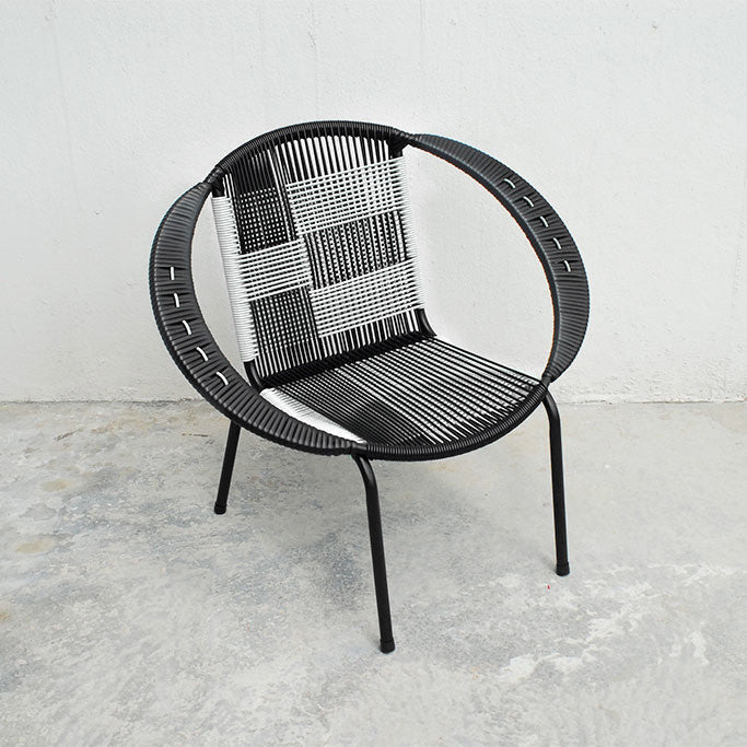 Bulat Sabit Chair - 2