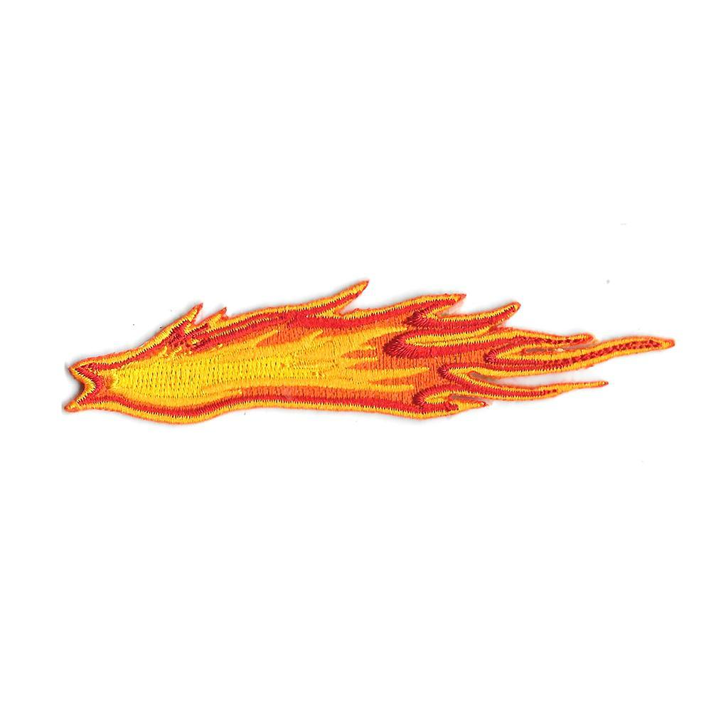 Flamin' Patch