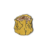 Siu Mai Sticker Patch
