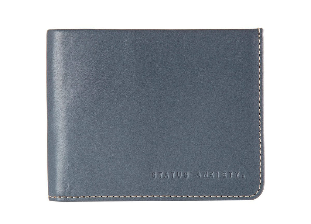 Alfred Wallet