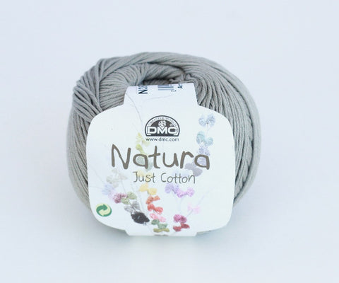 DMC Natura Just Cotton - Liquen 38