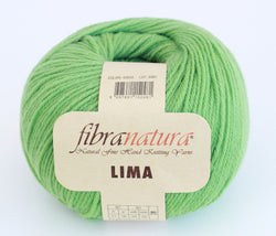 Fibra Natura Lima - Apple 42010. Price $8.50