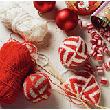 55 Christmas Balls To Knit - Arne & Carlos
