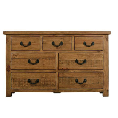 Athens 3 + 4 Drawer Chest