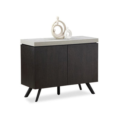 Concrete Small Sideboard