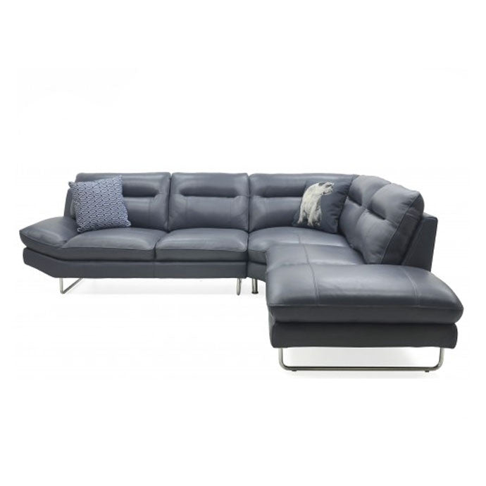 Atlanta Large Contemporary Corner Sofa